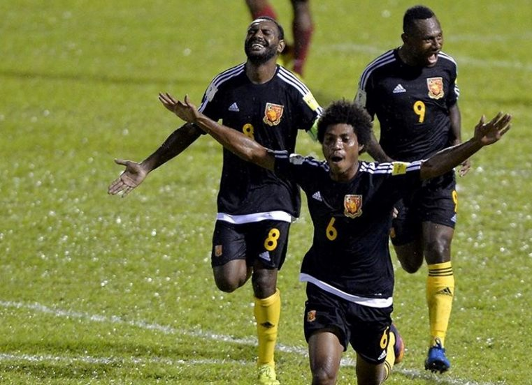 Solomon Islands vs Papua New Guinea Lineups, final Score, Round 3 Highlights
