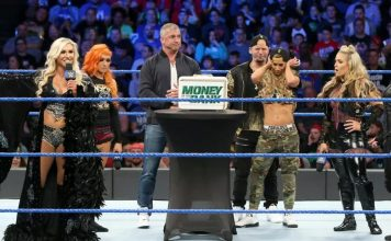 WWE Money in the Bank Prediction, Results update