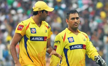 MS Dhoni is Back to Play for Chennai Super Kings again - CSK Returns Official update