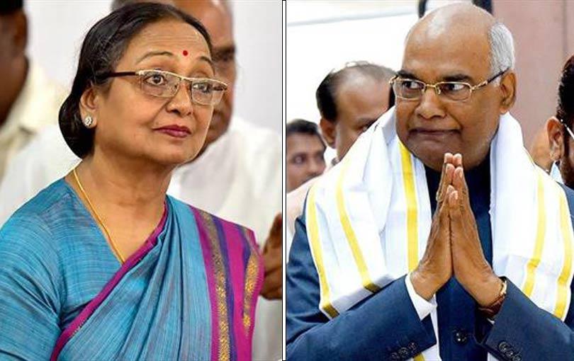U.S. 'looks forward' to working with President Ram Nath Kovind