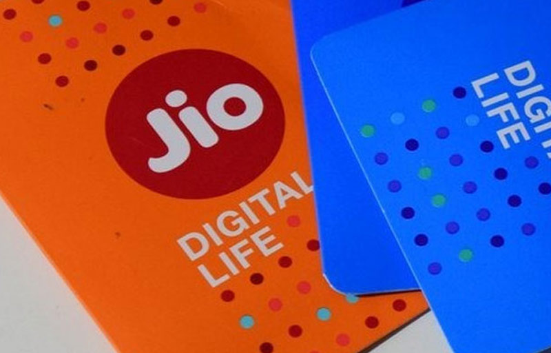 Jio launched new plans and increased validity/data for existing plans