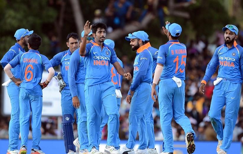 2nd ODI of India vs Sri Lanka Lineups