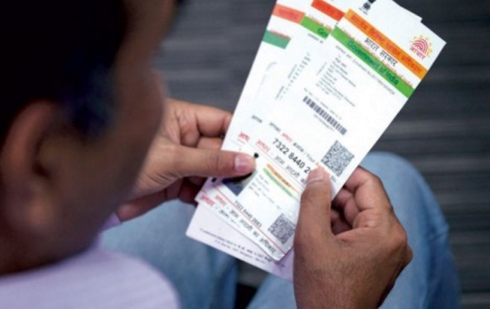 Aadhaar mandatory for death certificates from October 1st 2017