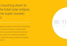 Android O release and its feature will out on Solar Eclipse