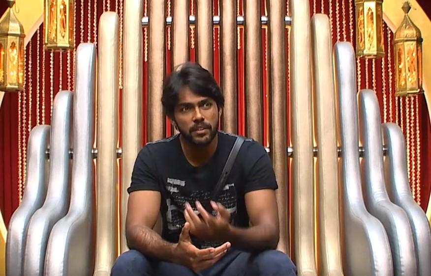 Bigg Boss Tamil Arav nominated to next week