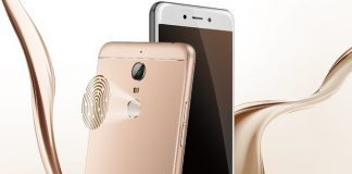 Coolpad Note 5 Lite C Android 7.1