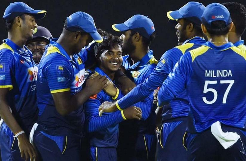 India vs Sri Lanka 3rd ODI Match Updates, Toss, Playing XI, Scores