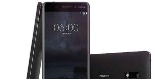 Nokia 6 available on Amazon India on Exclusive Sale