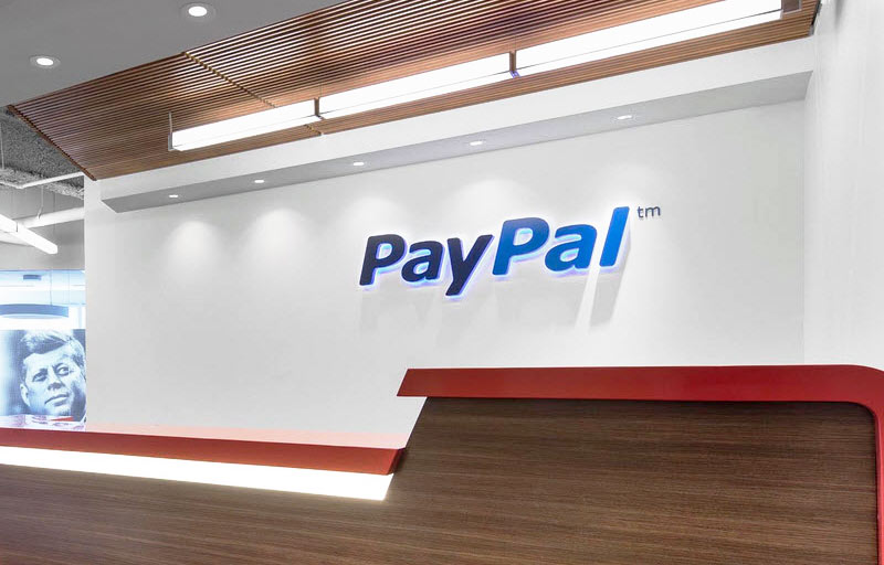 PayPal Technology Innovation Labs opens in Chennai and Bengaluru. These labs are the first in India for PayPal and third after the United States and Singapore.