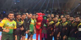 VIVO Pro Kabaddi season 5 records on ever high viewership than before