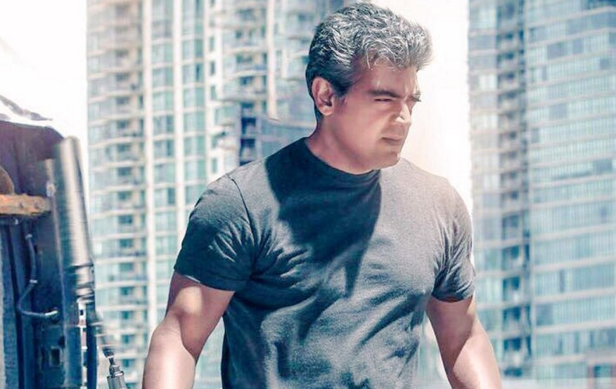 Vivegam: Ajith shines in an underwhelming film