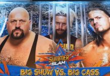 WWE SummerSlam 2017 Matches, Time, Predictions, where to watch Live