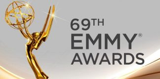 69th Emmy Awards winners list
