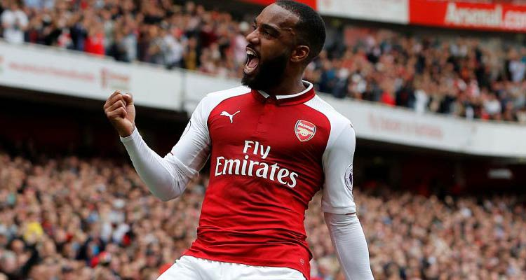 Arsenal vs West Bromwich Albion Live Streaming: EPL 2017-18 (Sep. 25)