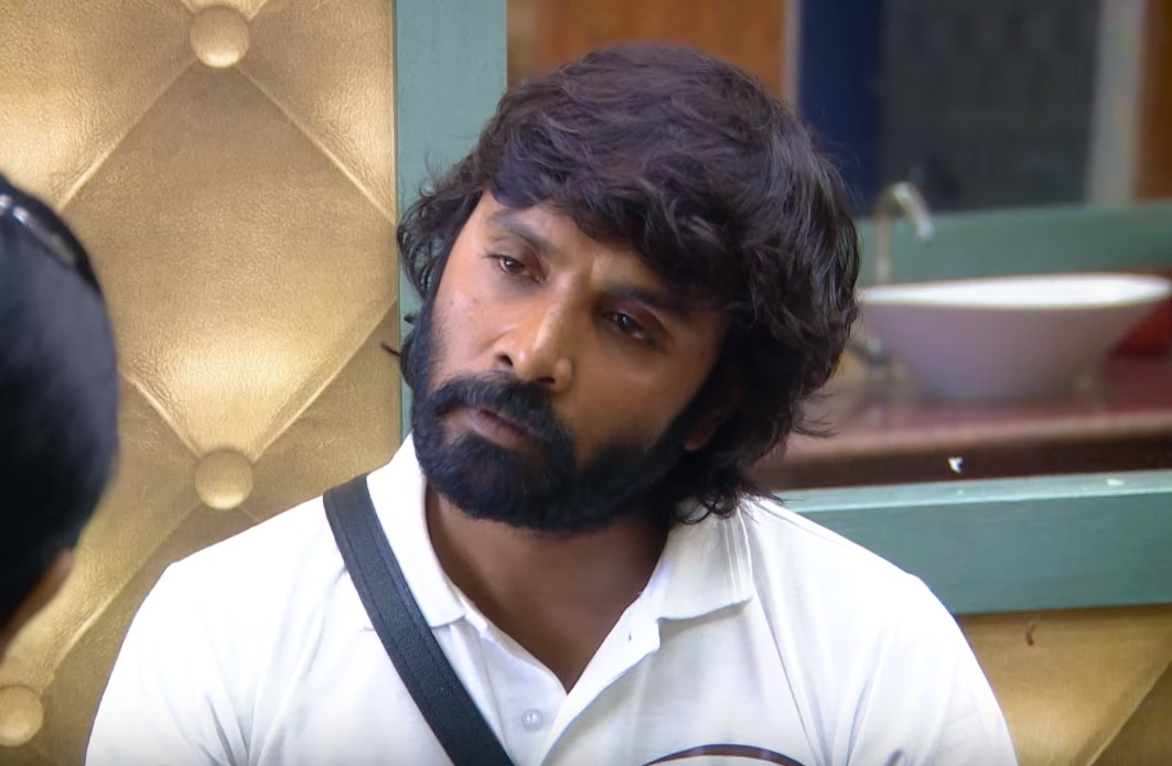 Bigg Boss Tamil Vote - Week 11 nominations
