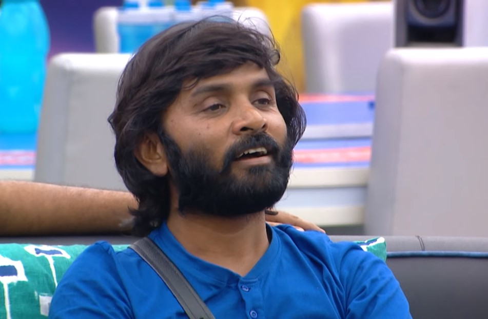 Bigg Boss Tamil Voting - week 12 Nominations