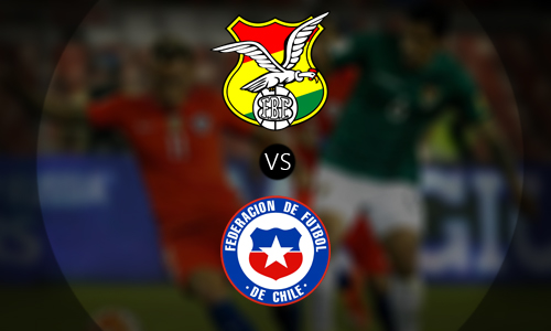 Bolivia vs Chile Live Streaming online