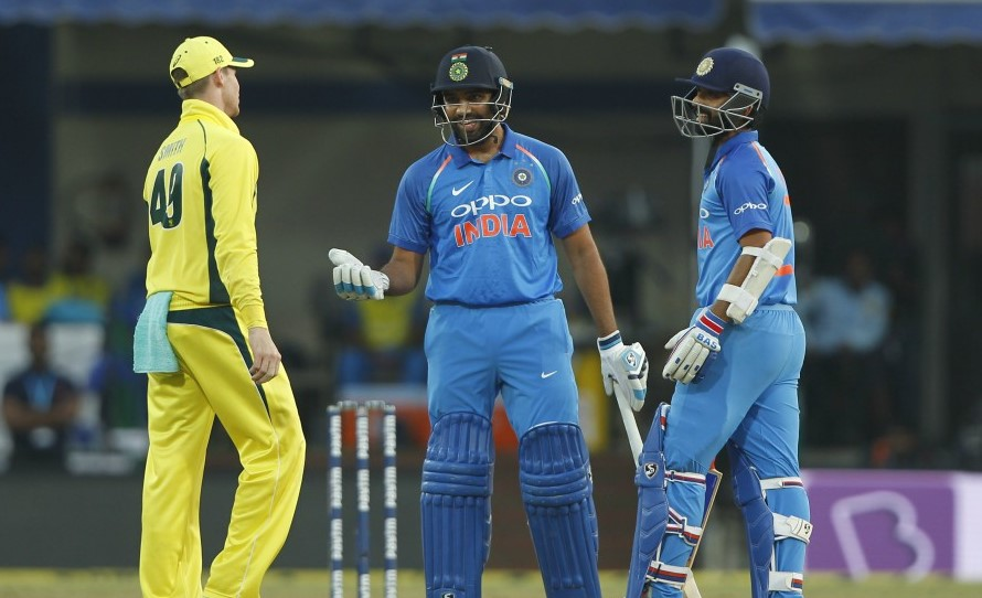 India vs Australia 4th ODI team news, starting 11, match time, venue