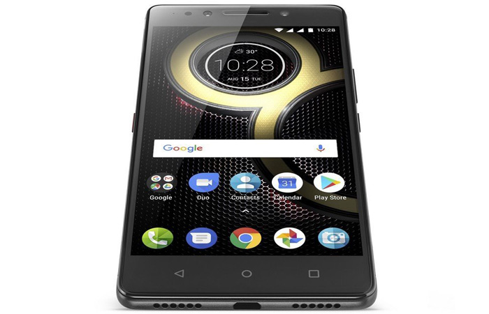 Lenovo K8 Note is available on Open sale Now