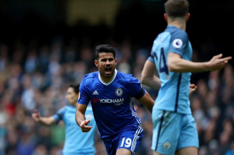 Chelsea Vs Manchester City Live Streaming Premier League 2017