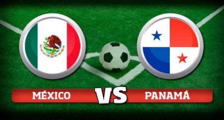 Mexico vs Panama Live Streaming El Tri World Cup 2018 qualifier