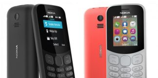 Nokia 130 phone launched in India at Rs 1,599