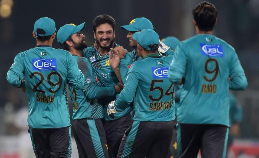 Pakistan vs World XI 2nd T20 cricket