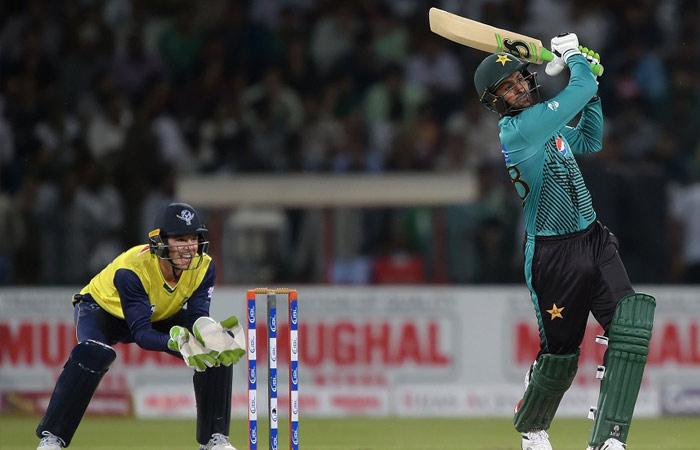Pakistan vs World XI 3rd T20 Live on PTV Sport Official online & TV