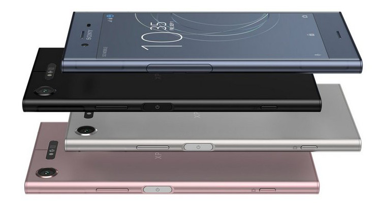 Sony Xperia XZ1 launching Today in India Price and Specifications