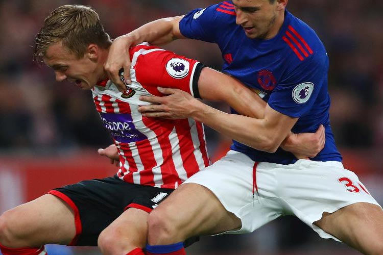 Southampton vs Manchester United Live Streaming