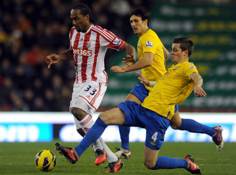 Stoke City vs Southampton Live Streaming online, TV listing