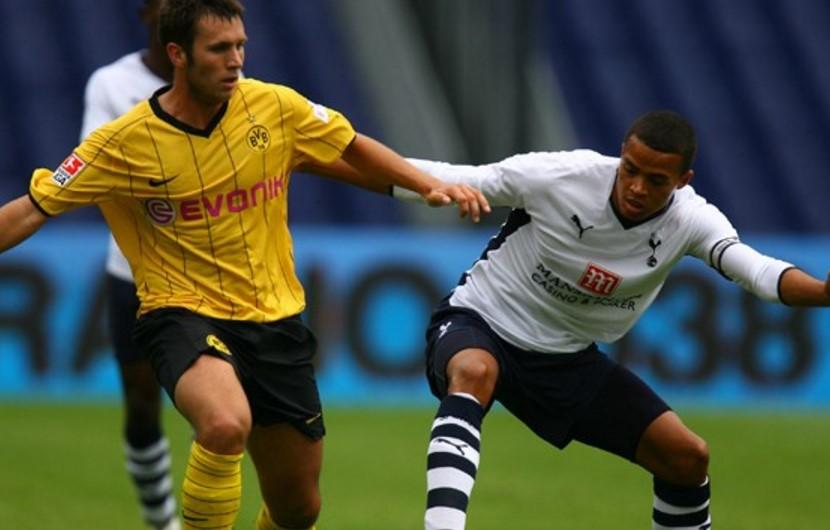 Tottenham Hotspur vs Borussia Dortmund