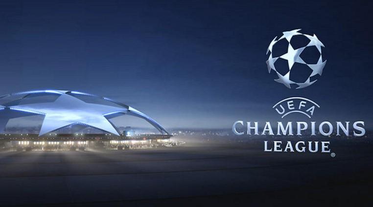 UEFA Champions League 2017-18 schedule