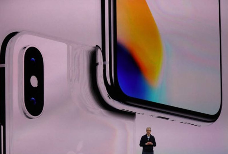 iPhone X top 10 features, Specifications