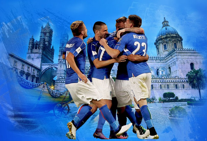 Albania vs Italy Live Streaming online and TV