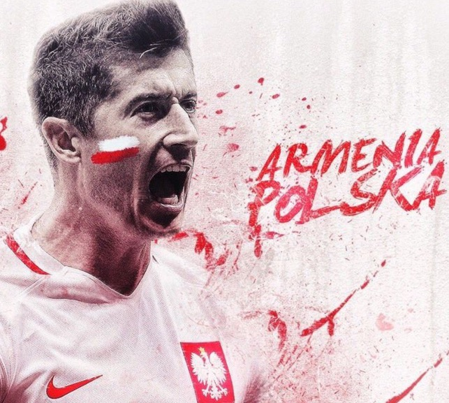 Armenia vs Poland