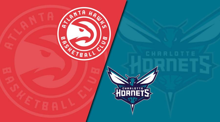 Atlanta Hawks at Charlotte Hornets Live
