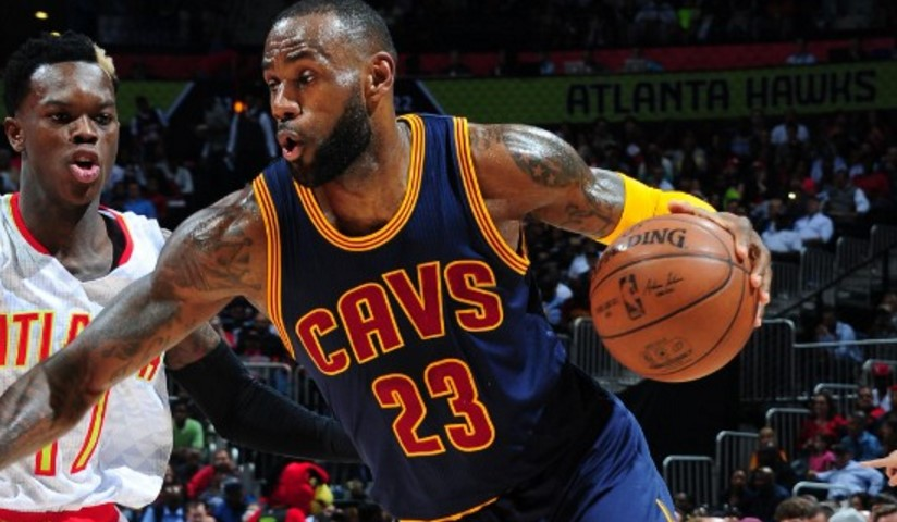 Atlanta Hawks at Cleveland Cavaliers Live Streaming