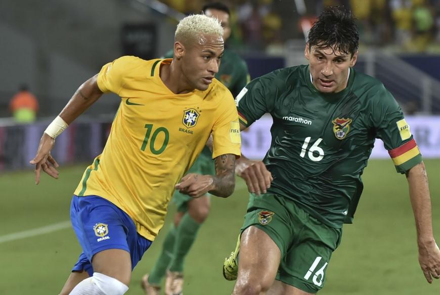 Bolivia vs Brazil Live Streaming, Starting XI, Preview