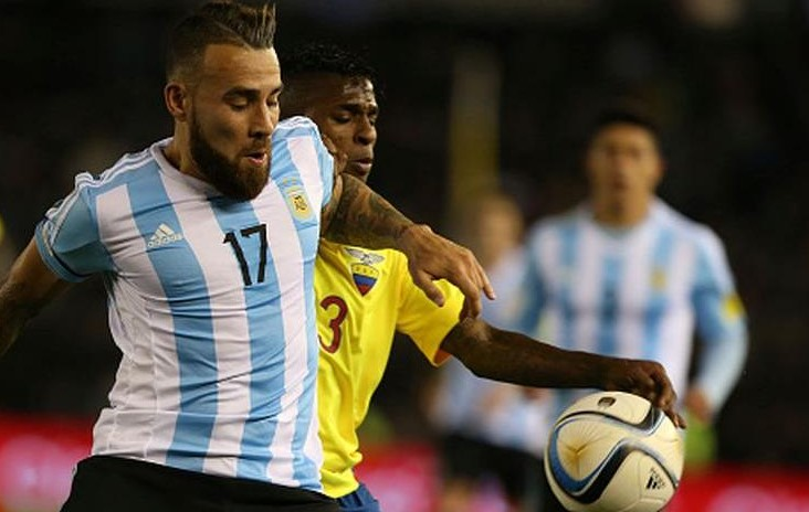 Ecuador vs Argentina Live streaming, Lineups 2018 FIFA World Cup Qualifier