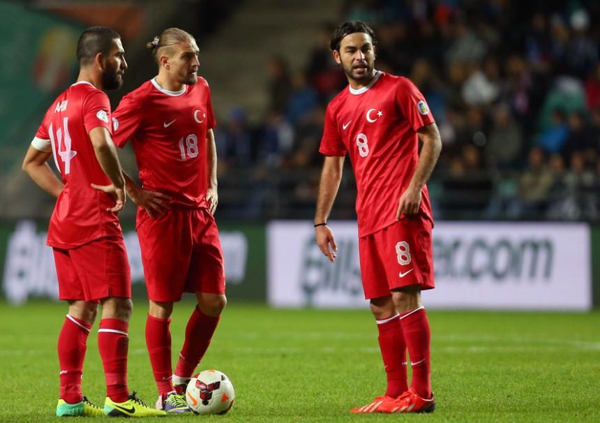 Finland vs Turkey Live Streaming, Score, Lineups - 2018 WCQ