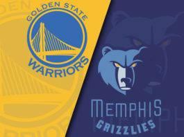 Golden State Warriors vs Memphis Grizzlies Live