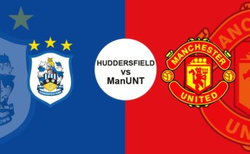 Huddersfield Town vs Manchester United Live