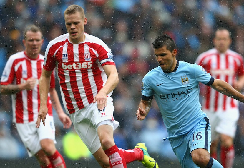 Manchester City vs Stoke City Live Streaming, Lineups, Score EPL 2017-18