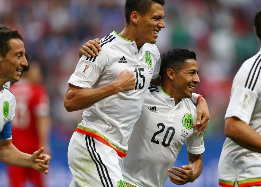 Mexico vs Trinidad and Tobago Live Streaming, Lineups - World Cup 2018 Russia Qualifier