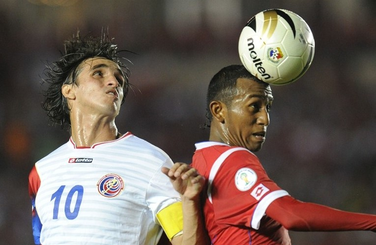 Panama vs Costa Rica Live Streaming online and TV Listing