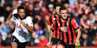 Tottenham Hotspur vs AFC Bournemouth Live Streaming, Lineups EPL 2017-18