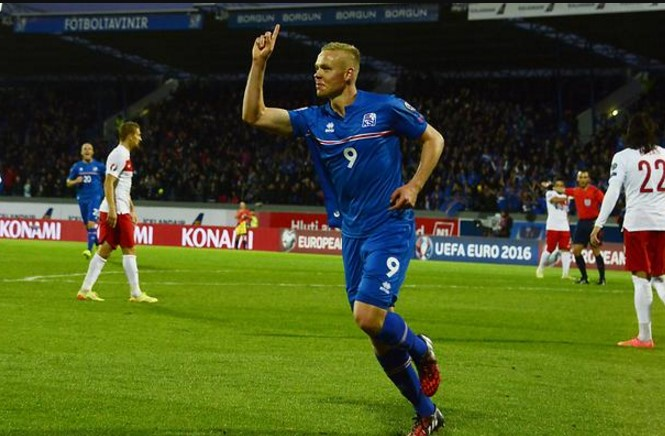 Turkey vs Iceland Live Streaming - World Cup 2018 Qualifications Group Stage