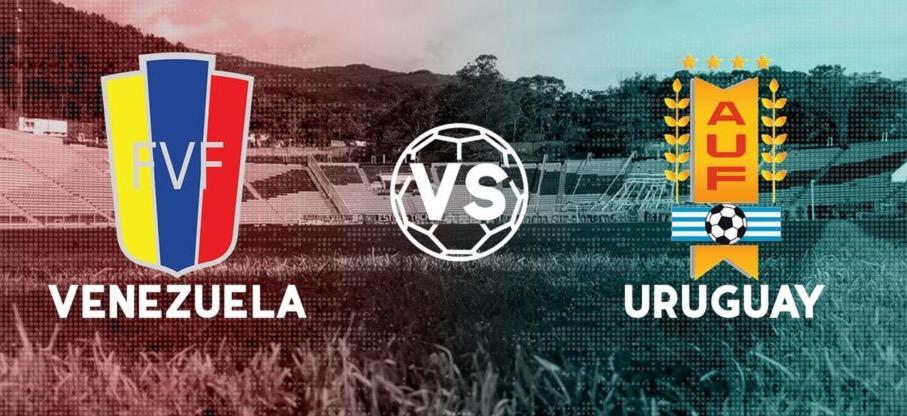 Venezuela vs Uruguay