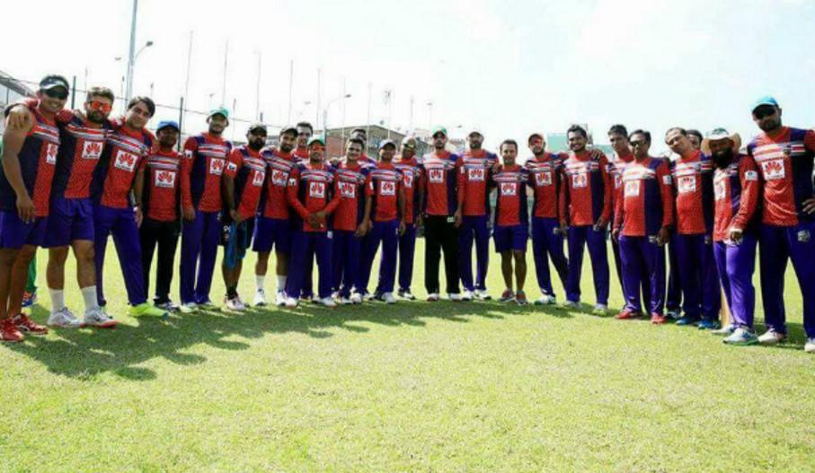 Bangladesh Premier League (BPL) 2017 2nd leg Live